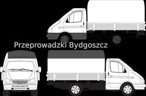 przeprowadzki Bydgoszcz